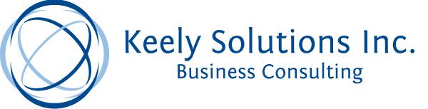 Keely Solutions Inc – Tacoma WA logo